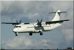 ATR 72-500, HOP!, F-GRPI (OlivierBo35) Tags: spotting spotter rns lfrn rennes atr atr72 hop frgrpi