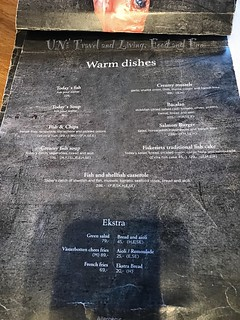 Oslo奧斯陸1-Fiskeriet晚餐8