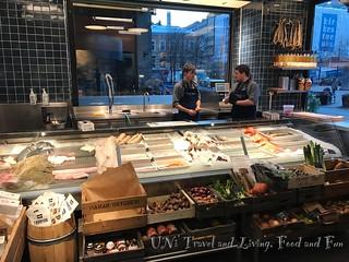 Oslo奧斯陸1-Fiskeriet晚餐3
