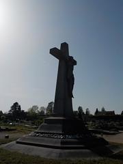 DSCN0386 (Rumskedi) Tags: belgië belgique belgien tervuren kerkhof