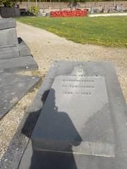 DSCN0385 (Rumskedi) Tags: belgië belgique belgien tervuren kerkhof