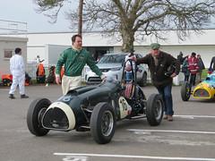 1953 Cooper Bristol Mk2 T23 (jane_sanders) Tags: goodwood motorcircuit westsussex sussex 77thmembersmeeting 77mm membersmeeting parnellcup cooperbristolmk2t23 cooper bristol mk2 t23