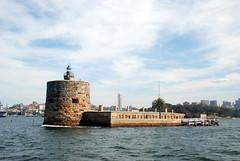 harbour_tower (feeblehuman) Tags: australia sydney harbour tower