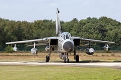 45+91_PanaviaTornadoIDS_Luftwaffe_EBBL_Img02 (Tony Osborne - Rotorfocus) Tags: panavia tornado ids pa200 luftwaffe german air force germany kleine brogel airbase belgium 2007