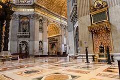 Vatican-2019094226 (Diacritical) Tags: italy milesmiles rome tour nikon nikond850 2470mmf28 24mm f40 ¹⁄₈₀sec 3200 vatican mediterranian cruise italymilesmilesrometourvatican