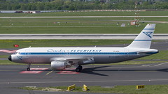 D-AICH Airbus A320-212 (Retro Livery) (2) (Disktoaster) Tags: dus düsseldorf airport flugzeug aircraft palnespotting aviation plane spotting spotter airplane pentaxk1