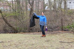 "Two Ten helps clean up Beaver Brook Park for Earth Day • <a style=""font-size:0.8em;"" href=""http://www.flickr.com/photos/45709694@N06/40703544313/"" target=""_blank"">View on Flickr</a>"