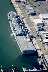 RX308264 (1) (gosport_flyer) Tags: rn lpd warship hmnb dockyard devon