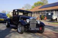 Citroën AC4 / 1930 met kenteken BE-77-59 -in Rutten 20-04-2019 (marcelwijers) Tags: citroën ac4 1930 met kenteken be7759 in rutten 20042019 citr