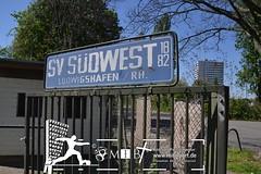 Sportfeld Mundenheimer Straße (1001) (mibsport) Tags: stadion sportstätte arena sportfeldmundenheimerstrase svsüdwestludwigshafen