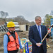 """Governor Baker speaks at the Dedication of the Holmes Dam Removal and Newfield Street Bridge Replacement • <a style=""""font-size:0.8em;"""" href=""""http://www.flickr.com/photos/28232089@N04/40704191993/"""" target=""""_blank"""">View on Flickr</a>"""