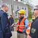 """Governor Baker speaks at the Dedication of the Holmes Dam Removal and Newfield Street Bridge Replacement • <a style=""""font-size:0.8em;"""" href=""""http://www.flickr.com/photos/28232089@N04/40704192603/"""" target=""""_blank"""">View on Flickr</a>"""