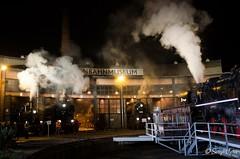 _SVG7331 (giver40 - Sergi) Tags: dresden dampflok steamlocomotive locomotora de vaporrotonda vapor steam nocturna dampfloktreffen sajonia drehscheibe