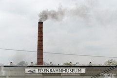 _SVG7243 (giver40 - Sergi) Tags: dresden dampflok steamlocomotive locomotora de vaporrotonda vapor steam dampfloktreffen sajonia drehscheibe smoke chimneychimenea