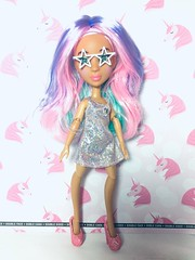 (Bubblegum18) Tags: snapstar lolita glitter doll yulu 2019