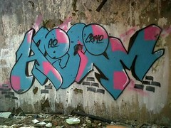 segiri market , SamarindaView Post (UK Graff) Tags: graffiti uk graff