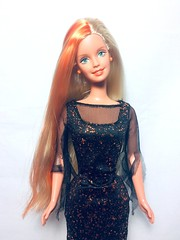 Barbie Halloween Witch (Bubblegum18) Tags: barbie halloween mattel witch costume