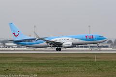 D-ATYA - 2013 build Boeing B737-8K5, arriving on Runway 08R at Munich (egcc) Tags: 37256 4416 b737 b737800 b7378k5 b737ng bavaria boeing datya eddm franzjosefstrauss gtawr lightroom muc munich tui tuicom tuifly x3