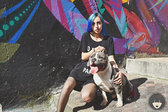 DSC_0023 (Luz_Luque) Tags: perros abkc bully street dogs photography bogo mascotas