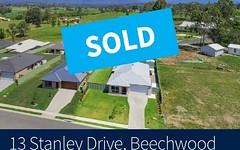 13 Stanley Drive, Beechwood VIA, Wauchope NSW