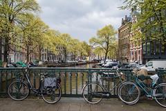 Amsterdam - 4-3-19-3