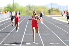 IMG_6337 (Az Skies Photography) Tags: southern arizona championships southernarizonachampionships southernarizonachampionships2019 april 20 2019 april202019 42019 4202019 canon eos 80d canoneos80d eos80d canon80d run runner running racer racers racing athlete athletes athletics high school highschool track meet trackmeet trackandfield trackfield marana az maranaaz mountain view mountainview mountainviewhighschool highschoolathletes highschooltrack womens 400m womens400m