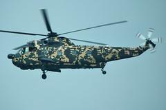M23-31 Subang 16/10/18 (Andy Vass Aviation) Tags: subang royalmalaysianarmy seaking m2331