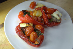 Roasted Red Pepper with Cherry Tomato, Anchovy and Feta Cheese (Tony Worrall) Tags: images photos photograff things uk england food foodie grub eat eaten taste tasty cook cooked iatethis foodporn foodpictures picturesoffood dish dishes menu plate plated made ingrediants nice flavour foodophile x yummy make tasted meal nutritional freshtaste foodstuff cuisine nourishment nutriments provisions ration refreshment store sustenance fare foodstuffs meals snacks bites chow cookery diet eatable fodder ilobsterit instagram forsale sell buy cost stock roastedredpepper cherrytomato anchovy fetacheese