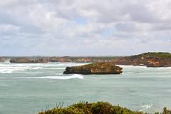 800_4597 (Lox Pix) Tags: twelveapostles australia victoria loxpix loxwerx landscape scenery seas seascape ocean greatoceanroad cliff clouds waves helicopter heritage