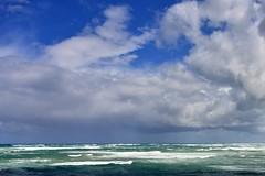800_4594 (Lox Pix) Tags: twelveapostles australia victoria loxpix loxwerx landscape scenery seas seascape ocean greatoceanroad cliff clouds waves helicopter heritage