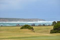 800_4579 (Lox Pix) Tags: twelveapostles australia victoria loxpix loxwerx landscape scenery seas seascape ocean greatoceanroad cliff clouds waves helicopter heritage