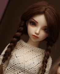 Kari (Jelezrael) Tags: bjd doll puppe msd 14 fairyland minifee rens