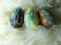 Left over painter Easter Eggs (Tony Worrall) Tags: images photos photograff things uk england food foodie grub eat eaten taste tasty cook cooked iatethis foodporn foodpictures picturesoffood dish dishes menu plate plated made ingrediants nice flavour foodophile x yummy make tasted meal nutritional freshtaste foodstuff cuisine nourishment nutriments provisions ration refreshment store sustenance fare foodstuffs meals snacks bites chow cookery diet eatable fodder ilobsterit instagram forsale sell buy cost stock sweet sugar chocolate eastereggs easter eggs small color colourful coloured seasonal