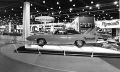 Plymouth Roadrunner Superbird. (Txemari - Argazki.) Tags: