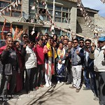 Congress Leader Thukjey Dolma from Kardong area of Nobra Valley joins BJP thumbnail