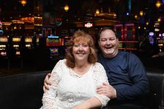 Resorts Slot Players - April 2019