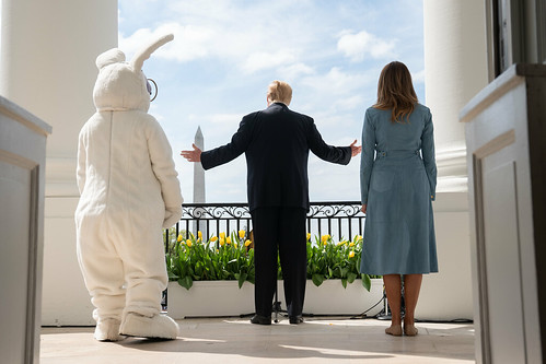 2019 White House Easter Egg Roll by The White House, on Flickr