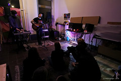 Flo Chmod live @ Telekom Studio (Düsseldorf, Allemagne) 27/03/2019 (YAOF Design) Tags: flochmod folksongsofstrasbourg 2703 270319 deafrockrecords folk concert live düsseldorf allemagne germany deutschland canon80d tokinaatx1116mmf28prodxii yaofdesign yaof design