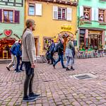 Riquewihr / Alsace 2019 thumbnail