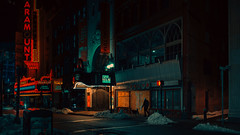 23,325 (Panda1339) Tags: usa nightmode futuristic boston streetphotography paramounttheatre downtowncrossing 21 massachusetts