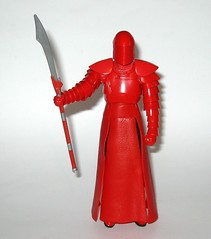 elite praetorian guard star wars the black series 6 inch action figure #50 the last jedi red and black packaging hasbro 2017 c (tjparkside) Tags: elite praetorian guard star wars black series 2017 tbs 6 six inch inches basic action figure figures last jedi tlj episode 8 eight viii hasbro guards snoke snokes throne room supreme leader first order 1st crimson clad guardian guardians protector protectors ornate armor armour blade bladesweapon weapons 50 red packaging