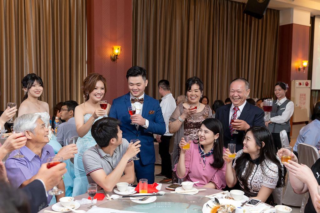 台南戶外婚禮場地-台南商務會館158
