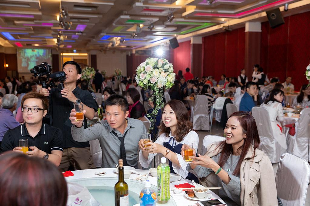 台南戶外婚禮場地-台南商務會館156