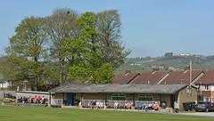 Some Like It Hot (Feversham Media) Tags: sowerbystpeterscricketclub warleycricketclub cricketgrounds cricket yorkshire westyorkshire caldervalley sowerby calderdale halifaxcricketleague