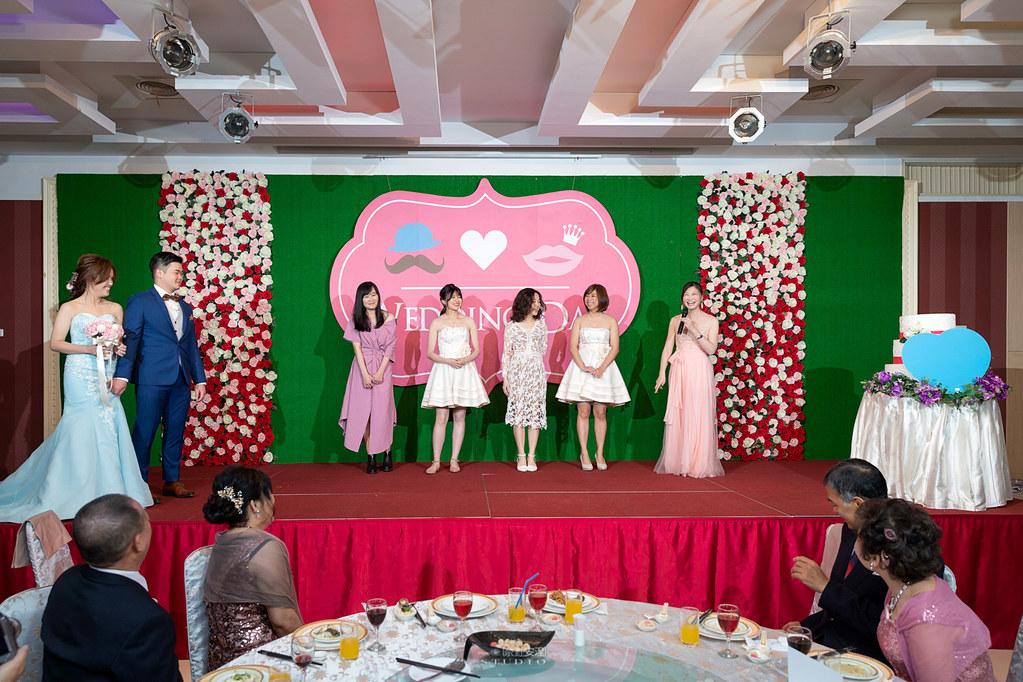 台南戶外婚禮場地-台南商務會館144