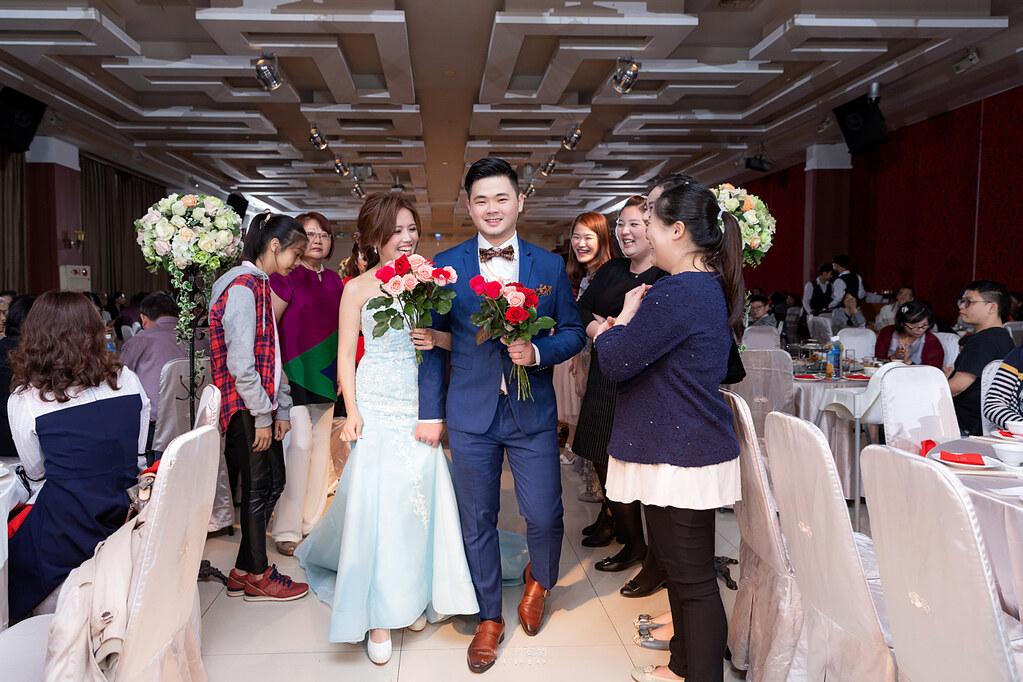 台南戶外婚禮場地-台南商務會館142
