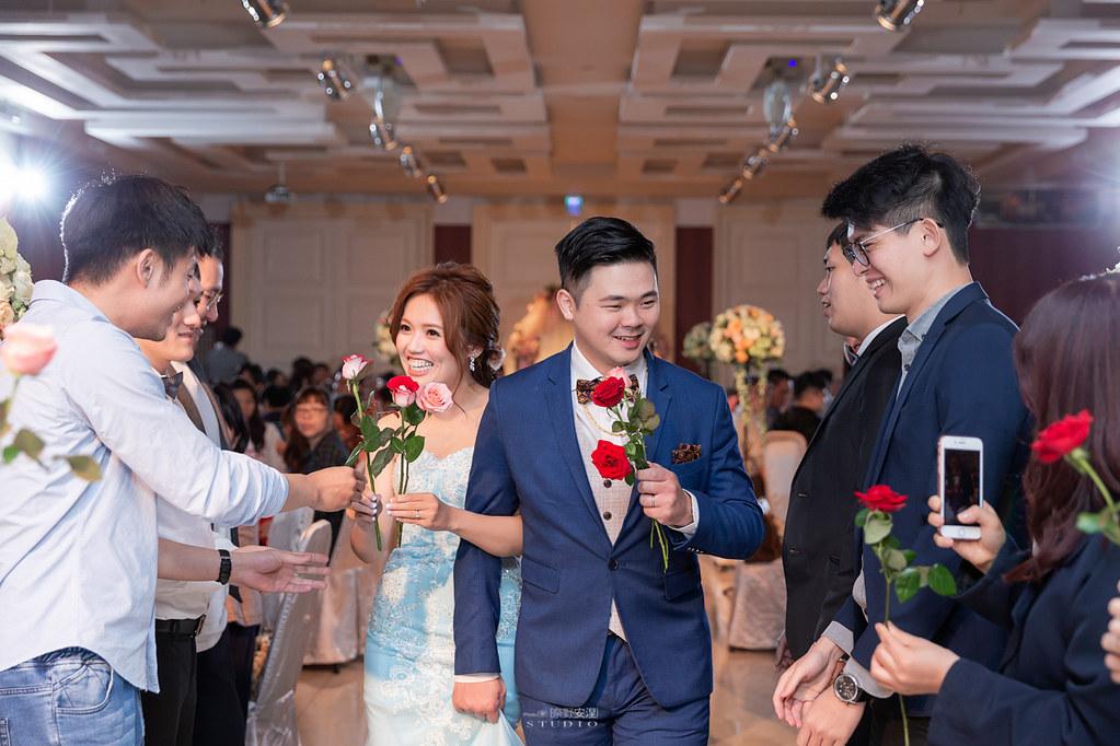 台南戶外婚禮場地-台南商務會館138