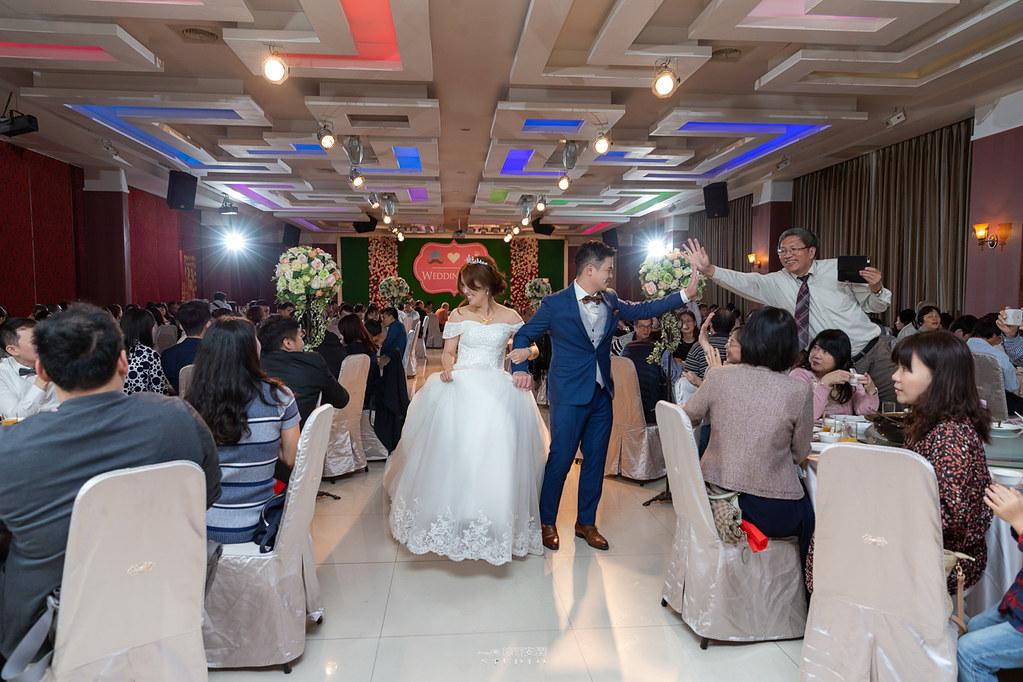 台南戶外婚禮場地-台南商務會館132