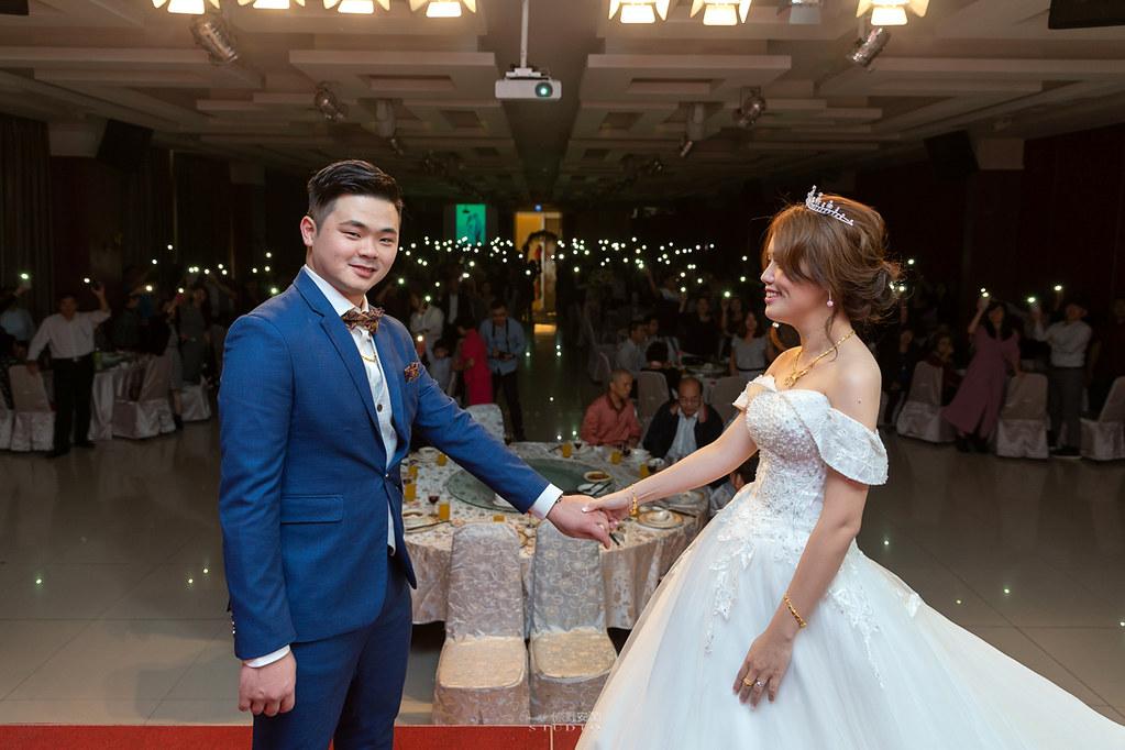 台南戶外婚禮場地-台南商務會館130