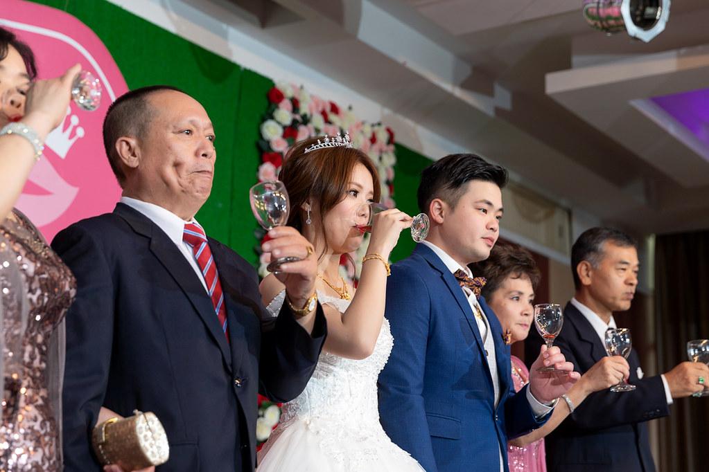 台南戶外婚禮場地-台南商務會館129